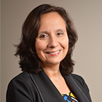 Marina S. Moses, DrPH, is an assistant teaching professor Health Administration department