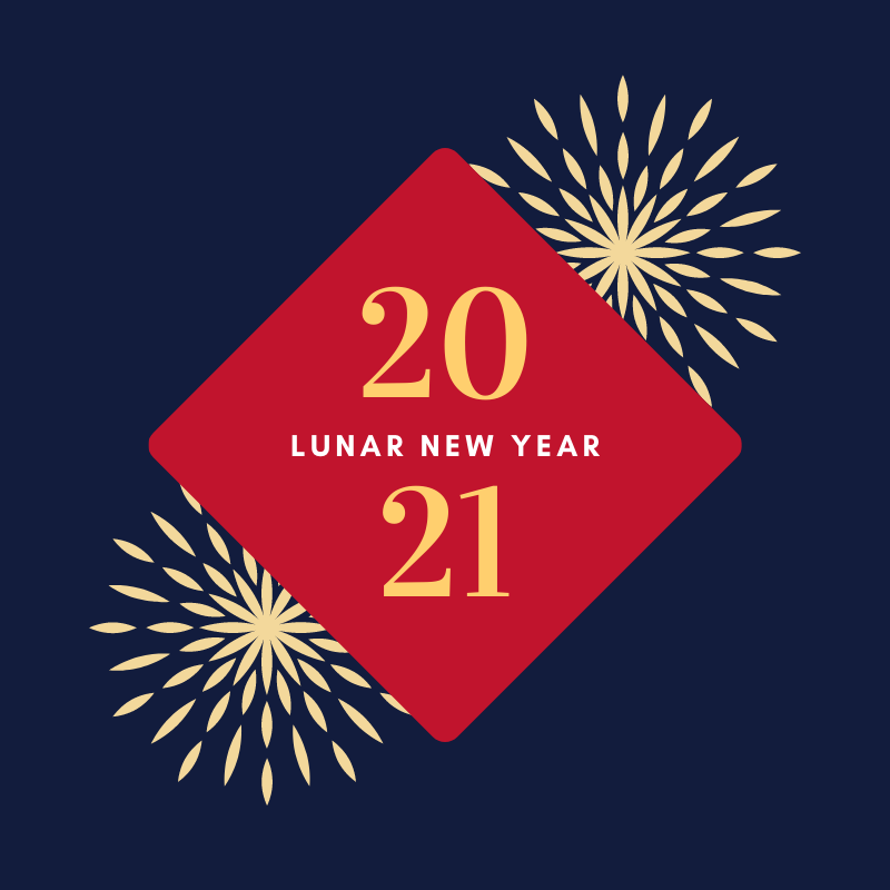 Graphic for Lunar New Year