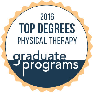 2016- Top Dregress in PT- Gradute
