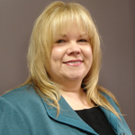 Photo of Linda Wilson