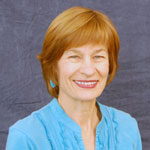 photo of Donna Mueller