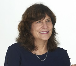 Laura N. Gitlin, PhD, FAAN, dean and distinguished university professor