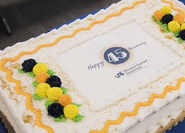 45th Anniversary of Physician Assistant Program