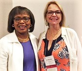 Anita Hill, JD and Katherine Kaby Anselmi, JD, PhD