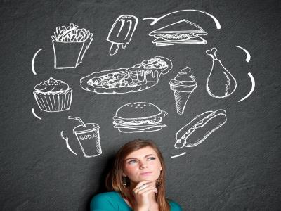 Food and the brain study