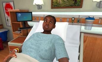 VSIM in Nursing Education