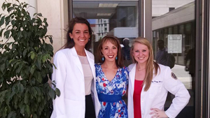 White Coat Ceremony 2