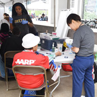 Drexel-Offers-Free-Health-Screenings-at-Veterans-Fair