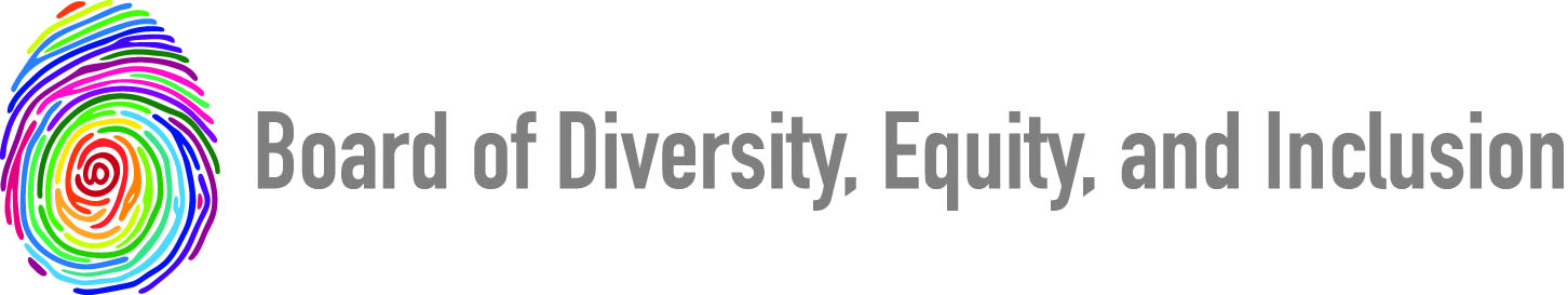 Dean's Advisory Board of Diversity, Equity and Inclusion