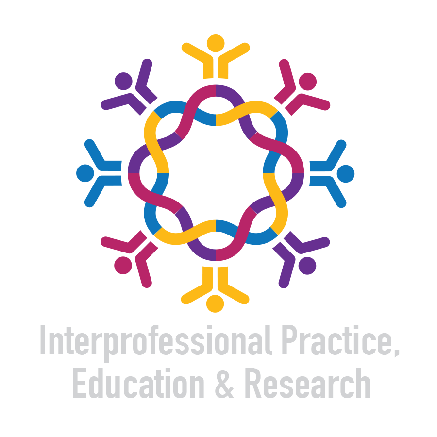 Interprofessional Practice, Education & Research logo