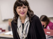 New CNHP Dean Laura N. Gitlin, PhD