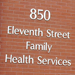 Eleventh Street Family Health Services