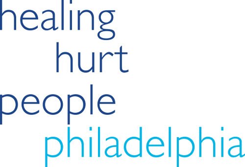 Healing Hurt People Philadelphia logo