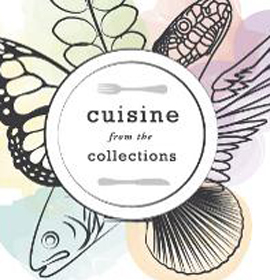 Cuisine from the Collections logo