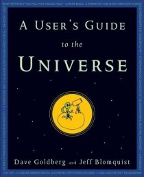 Goldberg Users Guide To the Universe Cover