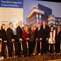 PISB Groundbreaking Ceremony