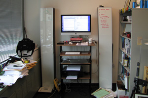 Andrew Hicks - Standing Desk