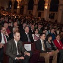 The Crowd at the 17th Annual Kaczmarczik Lecture