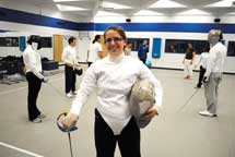 Drexel Fencing Club