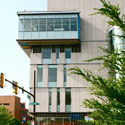 Papadakis Integrated Sciences Building (PISB) Thumbnail