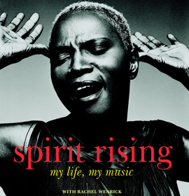 Spirit Rising - Angelique Kidjo