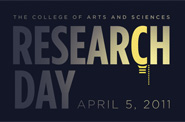 CoAS Research Day
