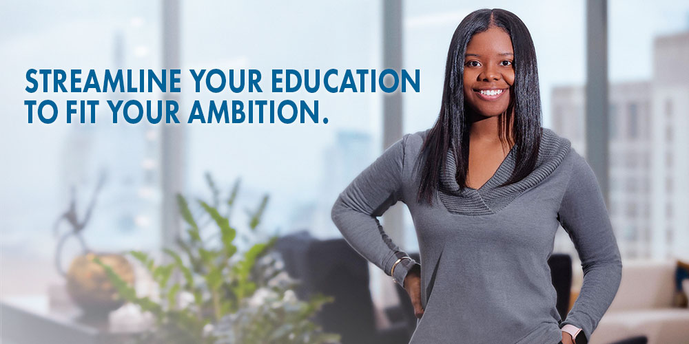 Drexel University's College of Arts and Sciences offers a wide variety of accelerated degree programs that allow students to earn a bachelor's and an advanced degree concurrently.