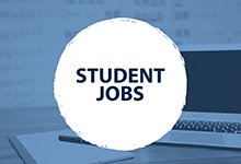 Student Jobs graphic