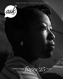 Ask Magazine Cover 2015
