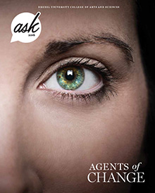 2016 Ask Magazine Cover