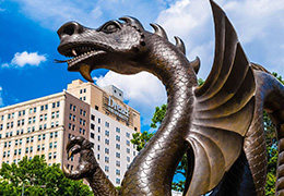 Visit Drexel University College of Arts and Sciences