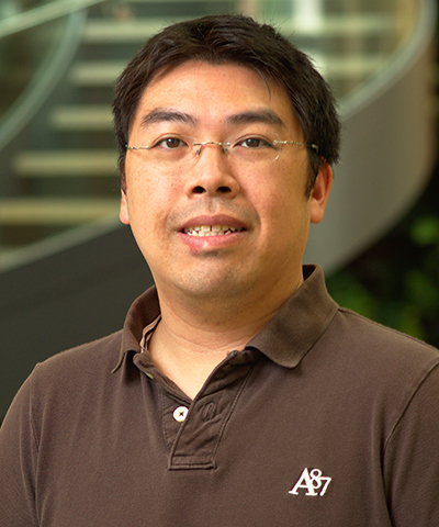 Gene Phan, Web Developer