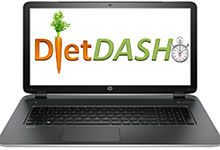 Diet Dash logo