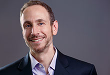 Drexel Professor Evan Forman, PhD