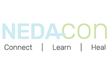 National Eating Disorder Association's (NEDA) #NEDAcon Logo