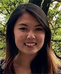 Mandy Lin, Research Staff at Drexel's WELL Center