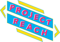 Project REACH Logo
