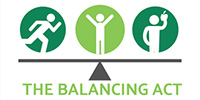 The Balancing Act Project at the WELL Center