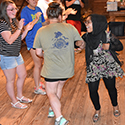 Fun and games at Drexel's Environmental Science Leadeship Academy Summer 2016