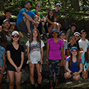 Drexel Environmental Science Leadership Academy 2017 - Lacawac Sanctuary