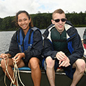 Drexel Environmental Science Leadership Academy 2018 - Lacawac Sanctuary