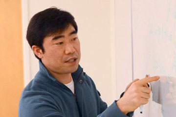 Hwan Yong Lee, PhD