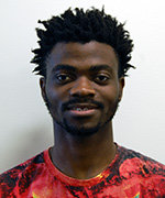 Udoh Akpan - Mathematics PhD Student at Drexel University