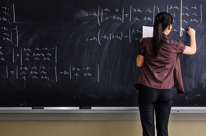 Mathematics Department | CoAS | Drexel University