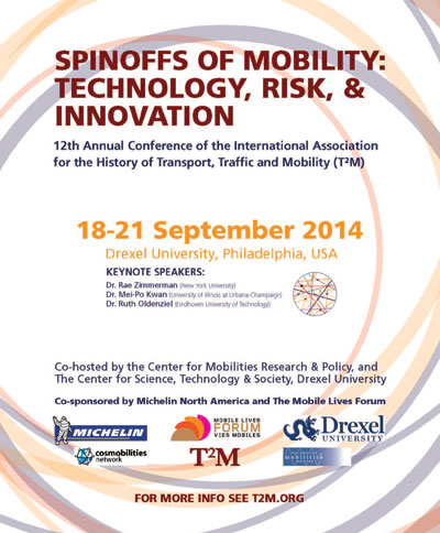 T2M Conference Flyer 2014