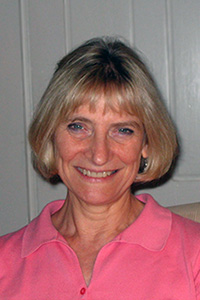 Susan Bell - Head of Sociology