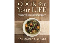 Cook for Life book cover