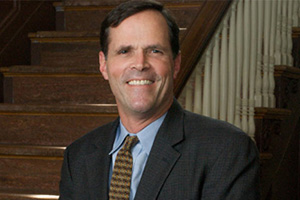 David Thornburgh - Committee of Seventy President and CEO