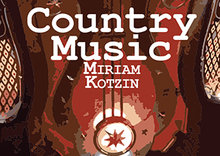 Country Music Book Cover