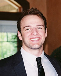 Mark McCurdy, Drexel Doctoral Psychology Student